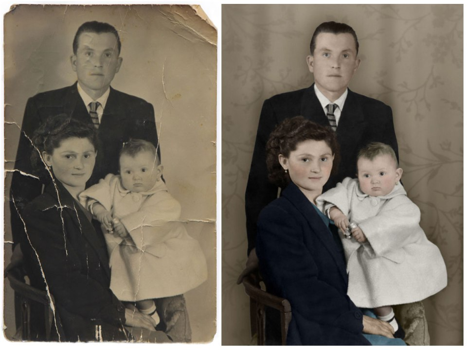 photorestoration Lucetipo