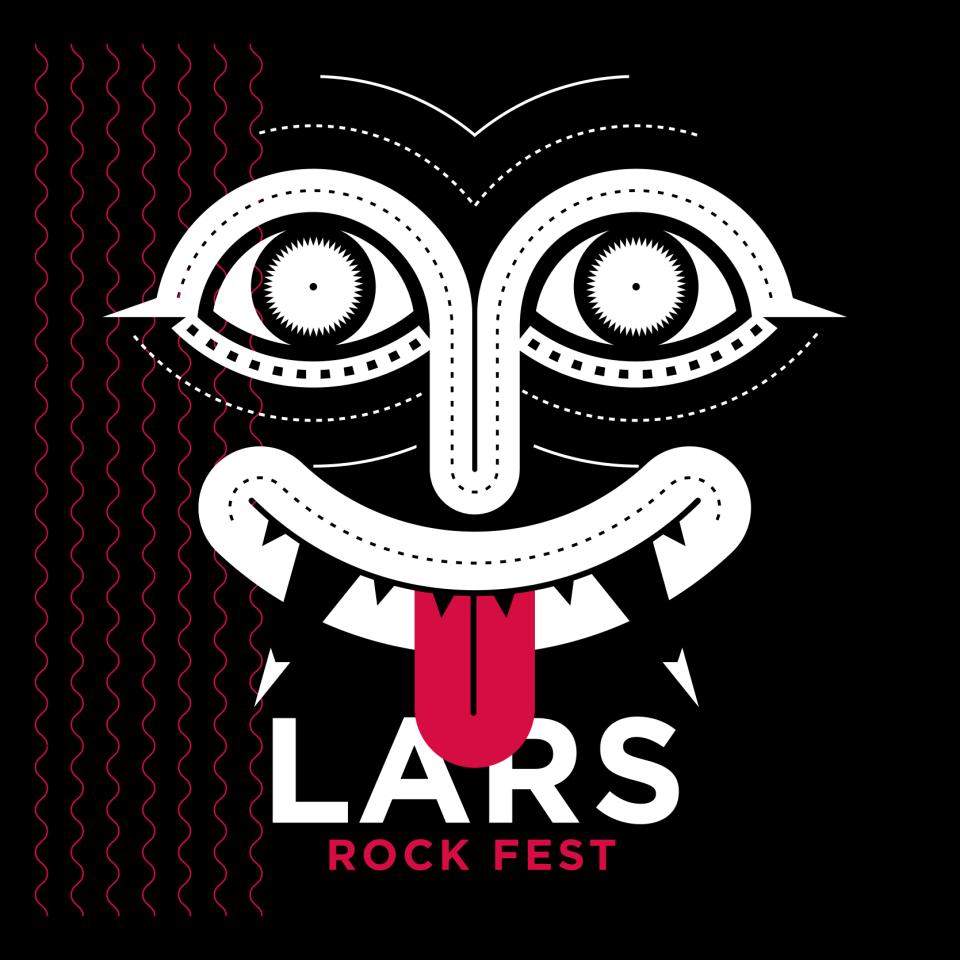 Lars rock fest