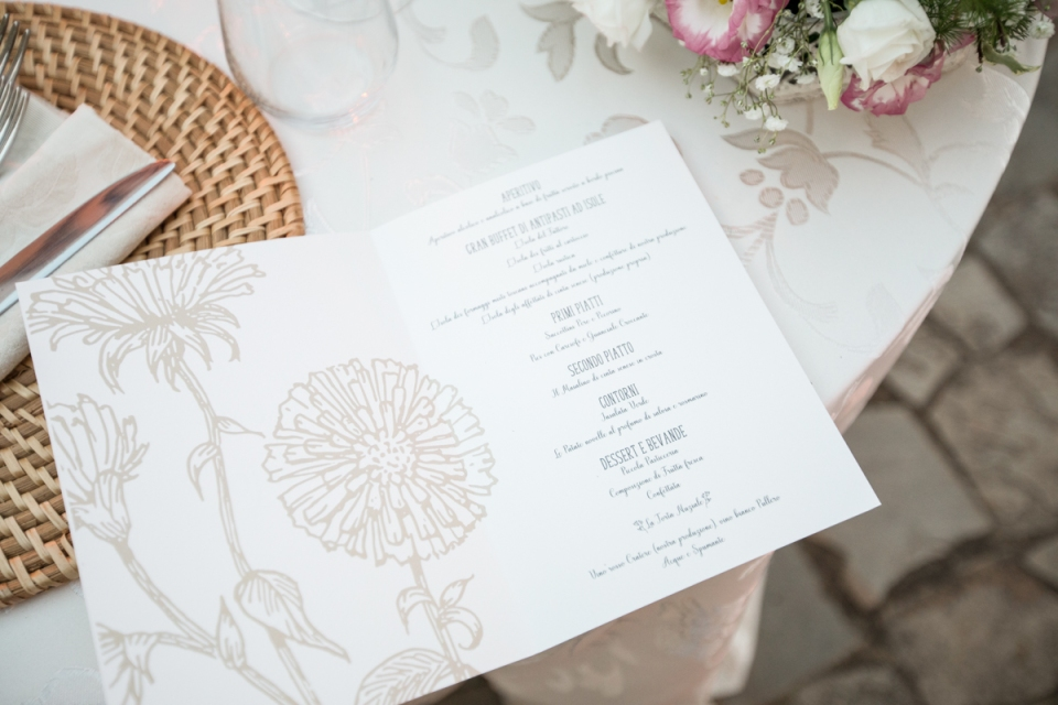 wedding graphic design