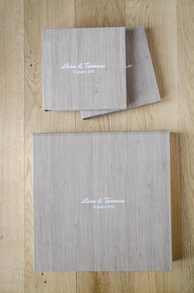 matrimonio album fotografico lucetipo