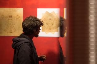 Movimento Creative Label, Odranoel Icnivad 005 - Da Vinci Symmetrical Games